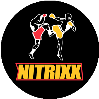 Mixed Martial Arts, MMA, Gracie Jiu-Jitsu, BJJ, Muay Thai, Classes, Gym, School Sydney Nitrixx Logo